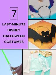 7 last minute diy costumes