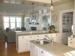 image of quartz countertops with white cabinets small