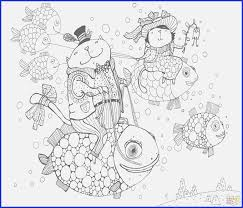 Christmas Cat Coloring Page Dapmalaysiainfo