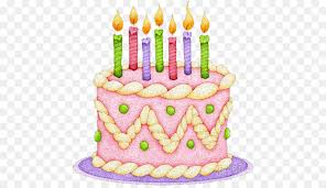 Birthday Cake Clip Art Gif Cake Png Download 500512 Free