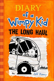 new car release diaryDiary of a Wimpy Kid The Long Haul  Wikipedia