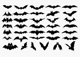 ハロウィンかぼちゃ魔女お化けコウモリの無料イラストフリー素材