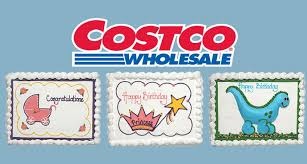 Costco Cakes Prices And Delivery Options Cakespricecom