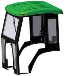 john deere tractor cabs and cab enclosures sims cab depot john deere cab enclosure