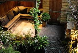 Relaxing front yard fence remodel ideas Yard Landscaping Forbes 10 New Ideas For Secret Garden Nook Designed Just For You