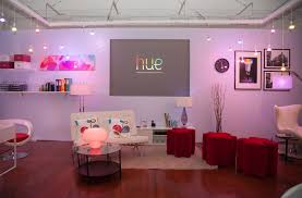 philips hue lighting system