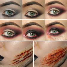large size of smart zombie makeup tutorial for fashionisers along with zombie makeup