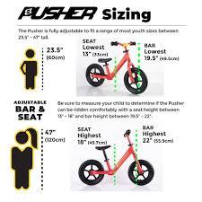 Bike Sizing Eastern Bikes