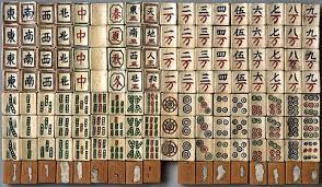 Taiwan Mahjong Scoring Chart Mahjong Wikiwand