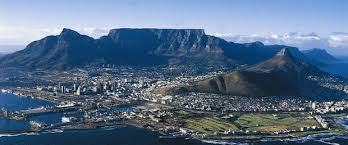 coach tour from cape town to port
