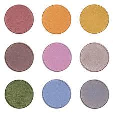 makeup geek eyeshadows for spring 2016