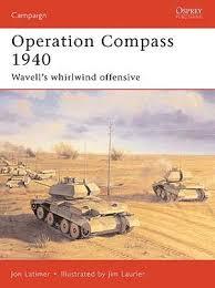 「1941 Operation Compass」の画像検索結果