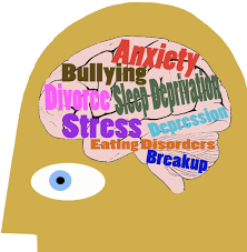 mental health problems plague teenagers affect well being  mental health problems plague teenagers affect well being stability