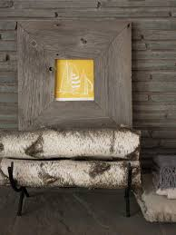 Diy Rustic Frame How To Make A Rustic Picture Frame Diy Network Blog Made