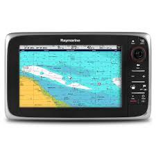 Raymarine C95 Multifunction Display Lighthouse Navigation