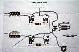 les paul jr wiring diagram wiring diagrams gibson les paul wiring mods image about
