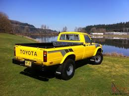 Pin by Paul Ford on Real Toyota Trucks | Pinterest | Toyota ...