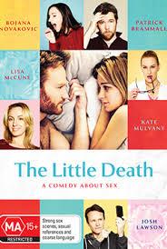 The Little Death – Legendado