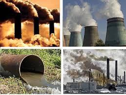Химическое загрязнение окружающей среды и его последствия ru загрязнение среды химическое