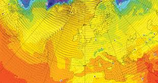 Ecmwf Forecast Charts Todays Weather Forecast Good With A Strong Chance Of