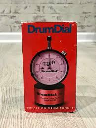 Drumdial Tuning Chart Drumdial Precision Drum Tuner Carolina Chic