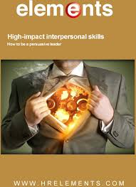 high impact interpersonal skills elements high impact interpersonal skills f opt page 01