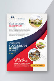 Free For Sale Flyer Template Real Estate Property Buying Selling Flyer Templates