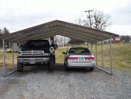 diy pvc kayak car rack 2 car metal carport