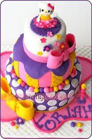 102 Awesome Hello Kitty Cake Images Hello Kitty Cake Hello Kitty