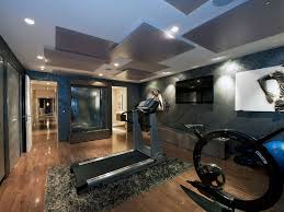 home gym lighting. home gym paint ideas modern luxury room interior lighting