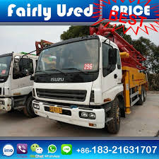 used putzmeister concrete pump truck used putzmeister concrete used putzmeister concrete pump truck used putzmeister concrete pump truck suppliers and manufacturers at alibaba com