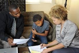 Family Personal Preparedness Nasa