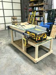 diy table saw table table saw stand awesome best woodworking build images on of table diy table saw