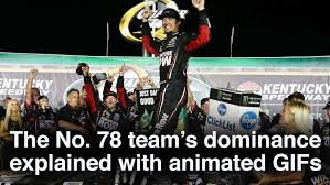 furniture row nascar. gifs illustrating the dominance of furniture row racing | photo galleries nascar.com nascar