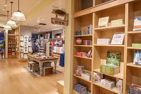 Southern Living Living Room Nations First Southern Living Store Opens At The Market Common