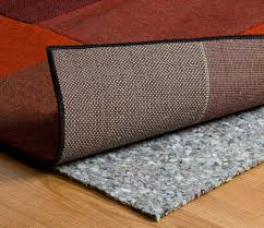 huge gift area rug pads frightening ideas round pad usa 6x9 home depot