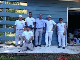 all pro painting one of the charity they will provide this year is the paint it
