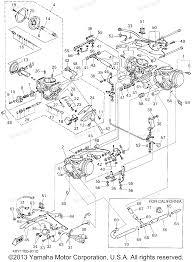 Instrument wiring diagram for yamaha warrior 1700 german