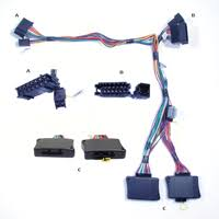 2006 mercedes cls class installation parts, harness, wires, kits  at 2006 Mercedes Cls500 Bluetooth Wiring Diagram