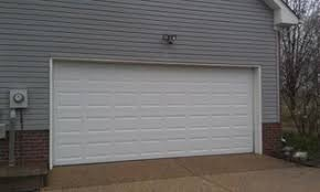 16 x 7 garage door16x7 Insulated garage door