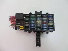 porsche boxster fuses fuse boxes porsche boxster 986 fuse box relay module electrical control 99661021000