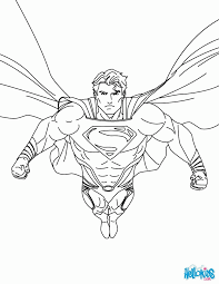 Small Picture Superman Logo Coloring Page Printable Superman Coloring Pages Pdf