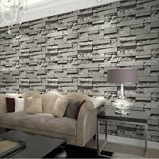 modern retro 3d wallpaper bedroom