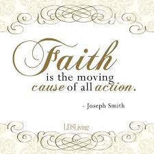 Lds Quotes On Faith Simple Inspirational And Spiritual Joseph Smith Quotes 48 LDS SMILE