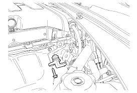 A cam sensor repair instructions camshaft position sensor replacement exhaust rh repairprocedures