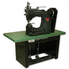 Union Lockstitch Sewing Machine