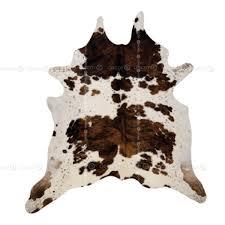 decor8 modern decor natural cowhide rugs premium brazilian cowhide rugs tri color exotic cowhide rugs hong kong