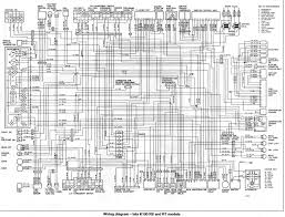 bmw k 50 wiring diagram bmw wiring diagrams wiring diagram of bmw k100rs rt1 bmw k