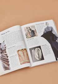 1930 Designers How To Read Fashion