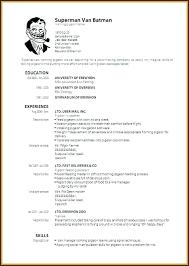 Nurse Resume Template Free Download 18 Business Flyer